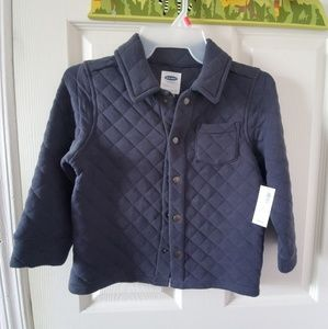 Nwt soft old navy jacket/sweater